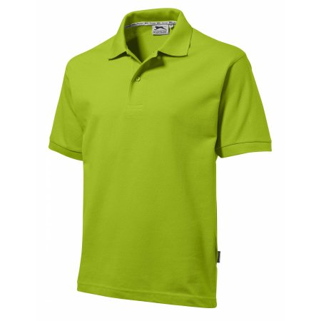 Forehand Polo in Apple Green von Slazenger (Artnum: N520