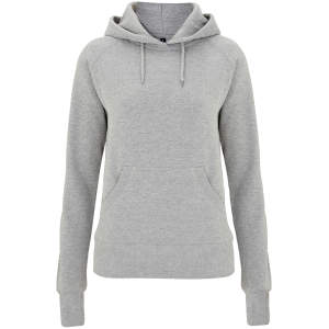Women's Pullover Hooded Sweat