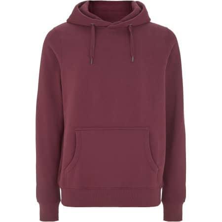 Men`s/Unisex Classic Pullover Hood von Continental Clothing (Artnum: N59P