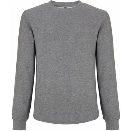 Unisex Standard Fitted Sweatshirt von Continental Clothing (Artnum: N62