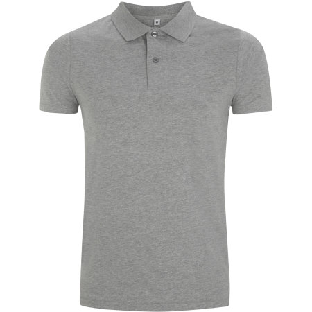Men`s Urban Brushed Jersey Polo Shirt von Continental Clothing (Artnum: N83