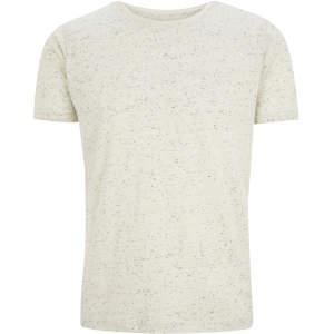 Men's Speckled Jersey Shirt