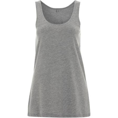 Women`s Tunic Vest von Continental Clothing (Artnum: N93