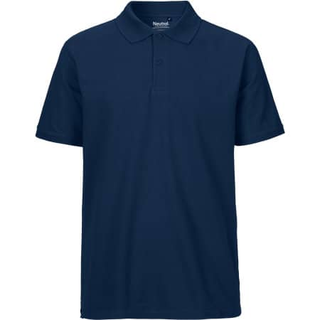 Men`s Classic Polo von Neutral (Artnum: NE20080