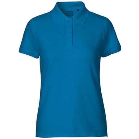 Ladies` Classic Polo in Sapphire von Neutral (Artnum: NE22980
