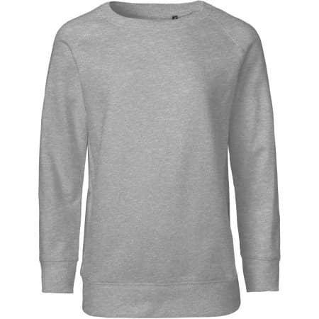 Kids Sweatshirt von Neutral (Artnum: NE33001