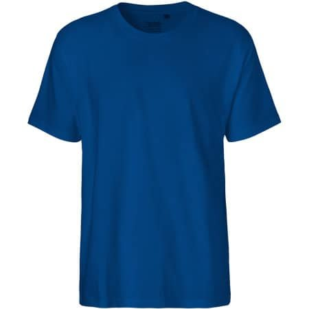 Men`s Classic T-Shirt von Neutral (Artnum: NE60001