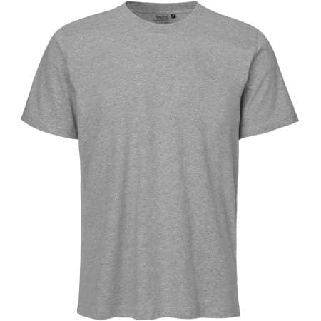 Men`s Regular T-Shirt von Neutral (Artnum: NE60002