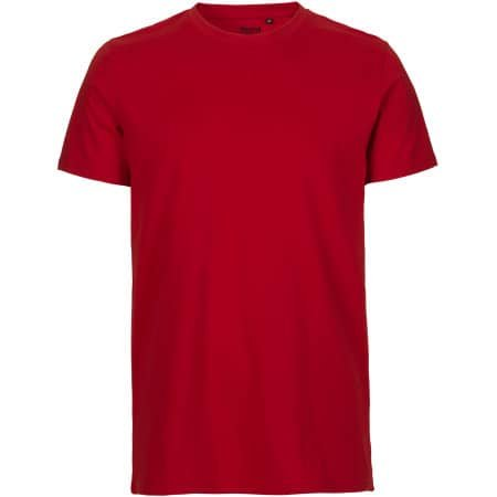 Men`s Fit T-Shirt von Neutral (Artnum: NE61001