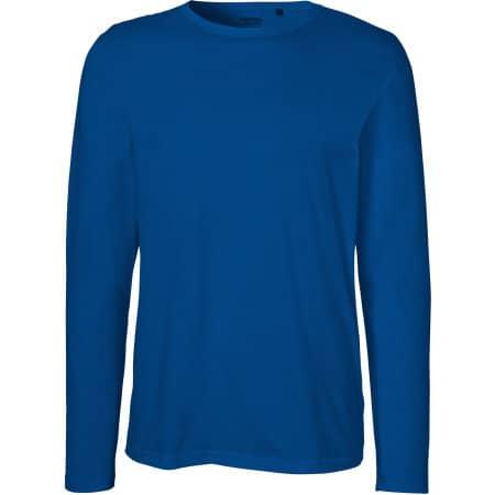 Men`s Long Sleeve T-Shirt von Neutral (Artnum: NE61050