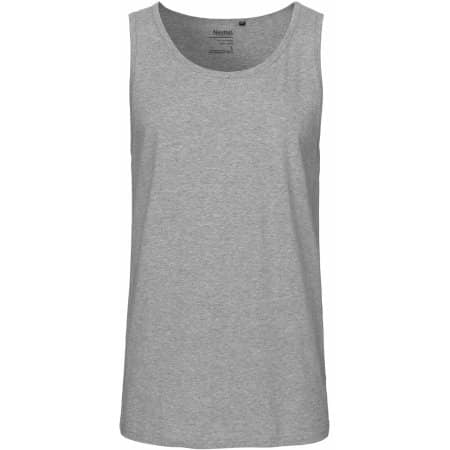 Men`s Tank Top von Neutral (Artnum: NE61300