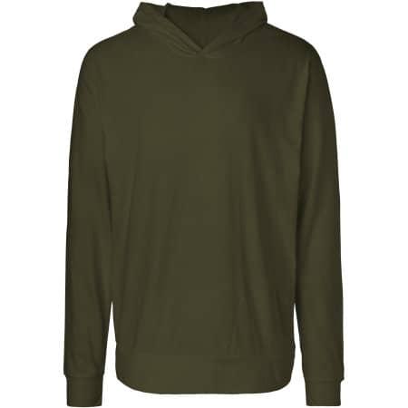 Unisex Jersey Hoodie von Neutral (Artnum: NE62101