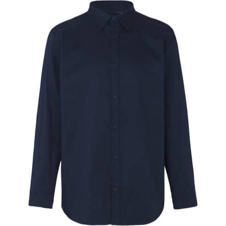 Mens Twill Shirt von Neutral (Artnum: NE67001