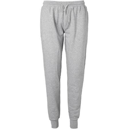 Sweatpants with Cuff and Zip Pocket von Neutral (Artnum: NE74002