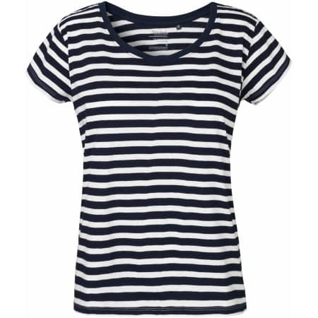 Ladies` Loose Fit T-Shirt von Neutral (Artnum: NE81003