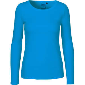 Ladies` Long Sleeve T-Shirt