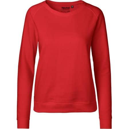 Ladies` Sweatshirt von Neutral (Artnum: NE83001