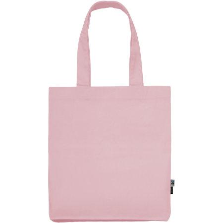 Twill Bag in Light Pink von Neutral (Artnum: NE90003