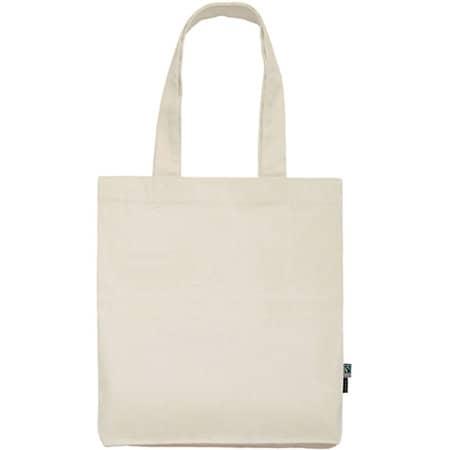 Twill Bag in Nature von Neutral (Artnum: NE90003