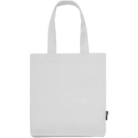 Twill Bag in White von Neutral (Artnum: NE90003