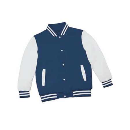 Campus Jacket von Nath (Artnum: NH043