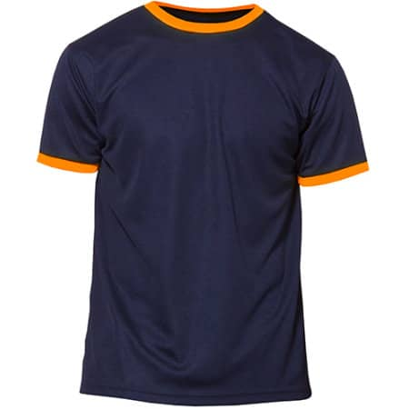 Action - Short Sleeve Sport T-Shirt von Nath (Artnum: NH160