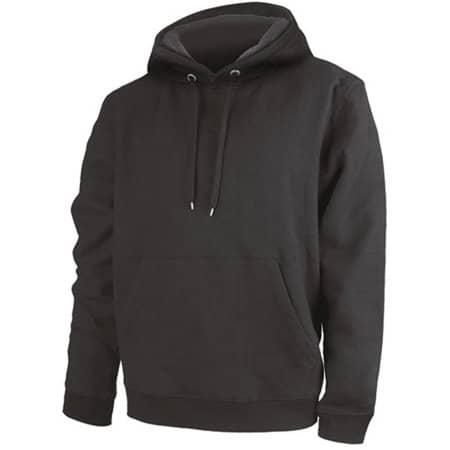 Kangool Hooded Sweat in Black von Nath (Artnum: NH421