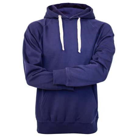 Mano Pesca Hooded Kangaroo Pocket Sweatshirt von Nath (Artnum: NH422