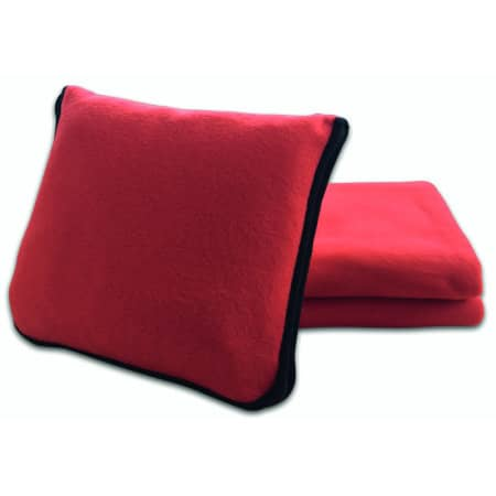 Decken-/Kissen-Set