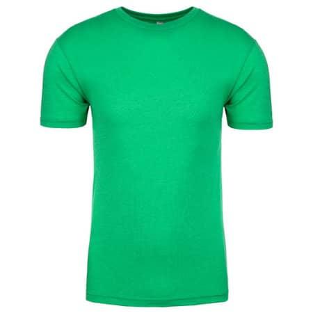 Men`s Tri-Blend T-Shirt von Next Level Apparel (Artnum: NX6010