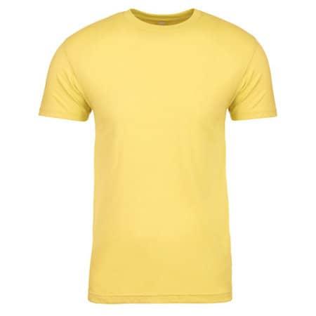 Men`s Sueded T-Shirt von Next Level Apparel (Artnum: NX6410