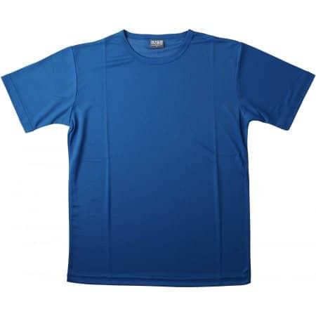 Funktions-Shirt Basic von Oltees (Artnum: OT010