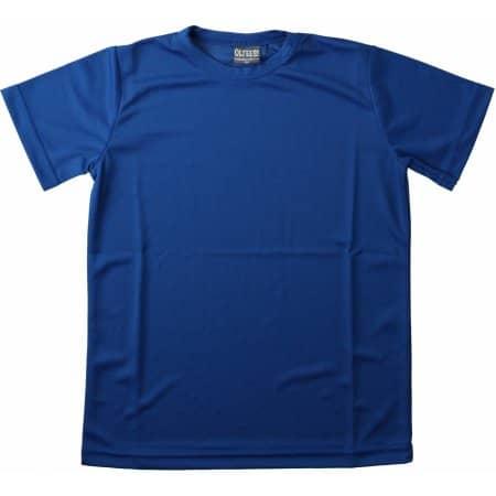 Funktions-Shirt Kinder von Oltees (Artnum: OT010K
