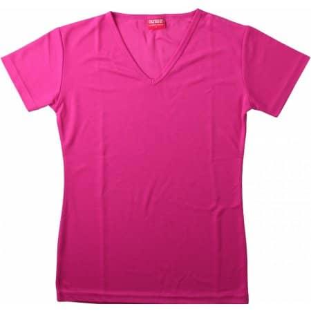 Funktions-Shirt Damen von Oltees (Artnum: OT050