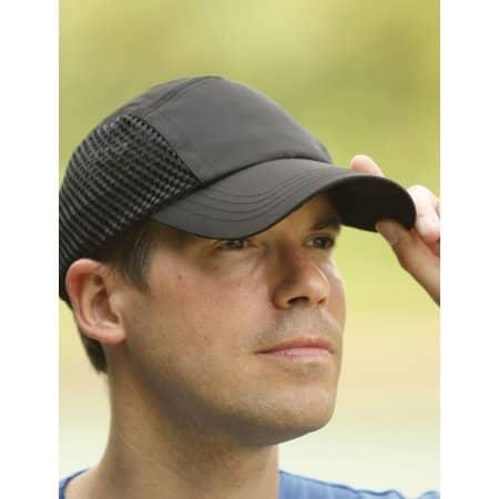 Funktions-Cap von Oltees (Artnum: OT071