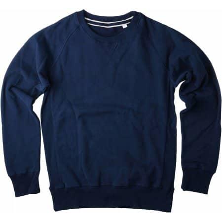 Men`s Superstar Sweatshirt von Mantis (Artnum: P76