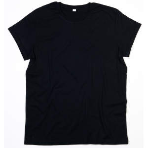 Men`s Roll Sleeve T