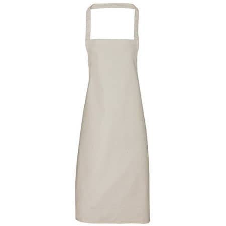 Cotton Apron (No Pocket) von Premier Workwear (Artnum: PW102