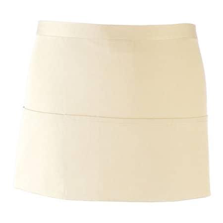 Taschenschürze ´Colours´ von Premier Workwear (Artnum: PW155