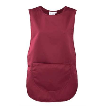 Women`s Pocket Tabard von Premier Workwear (Artnum: PW171