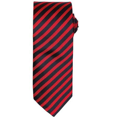 Double Stripe Tie von Premier Workwear (Artnum: PW782
