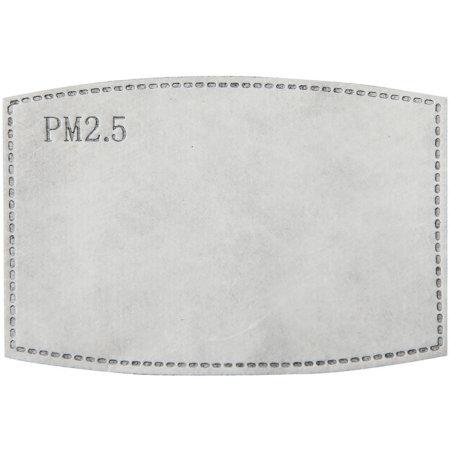 Activated Carbon Mask Filter (Pack of 10) von Premier Workwear (Artnum: PW797
