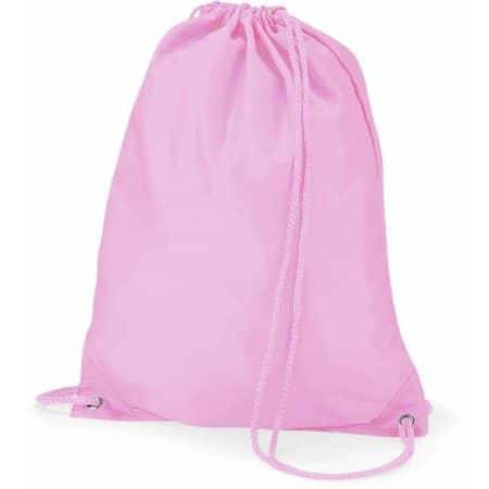 Gymsac in Classic Pink von Quadra (Artnum: QD17