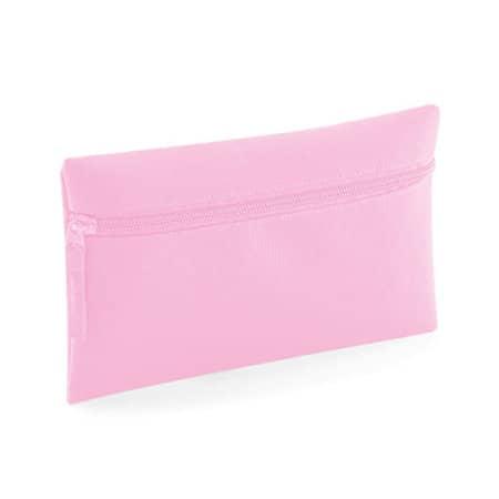 Pencil Case in Classic Pink von Quadra (Artnum: QD442