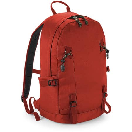 Everyday Outdoor 20L Backpack von Quadra (Artnum: QD520