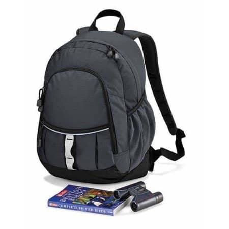 Pursuit Backpack von Quadra (Artnum: QD57