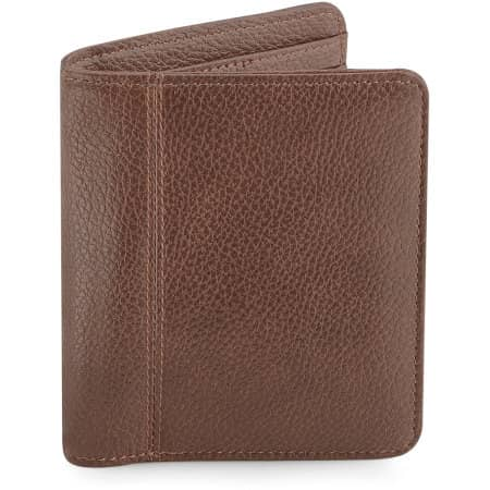 NuHide® Wallet von Quadra (Artnum: QD890