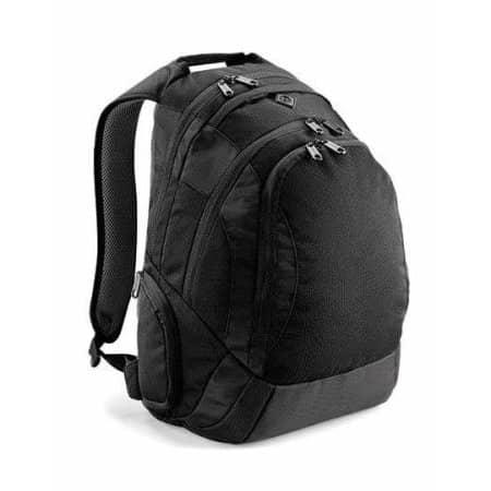 Vessel™ Laptop Backpack von Quadra (Artnum: QD905