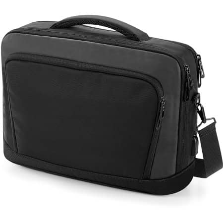 Pro-Tech Charge Messenger von Quadra (Artnum: QD915