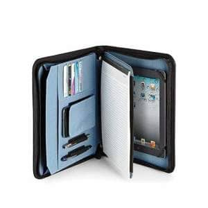 Eclipse Tablet Document Folio